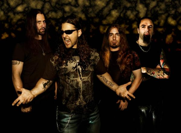 kataklysm banda Kataklysm   Iron Will
