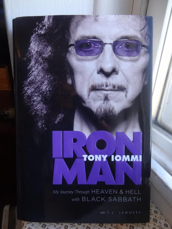 Tommy Iommi - Iron Man