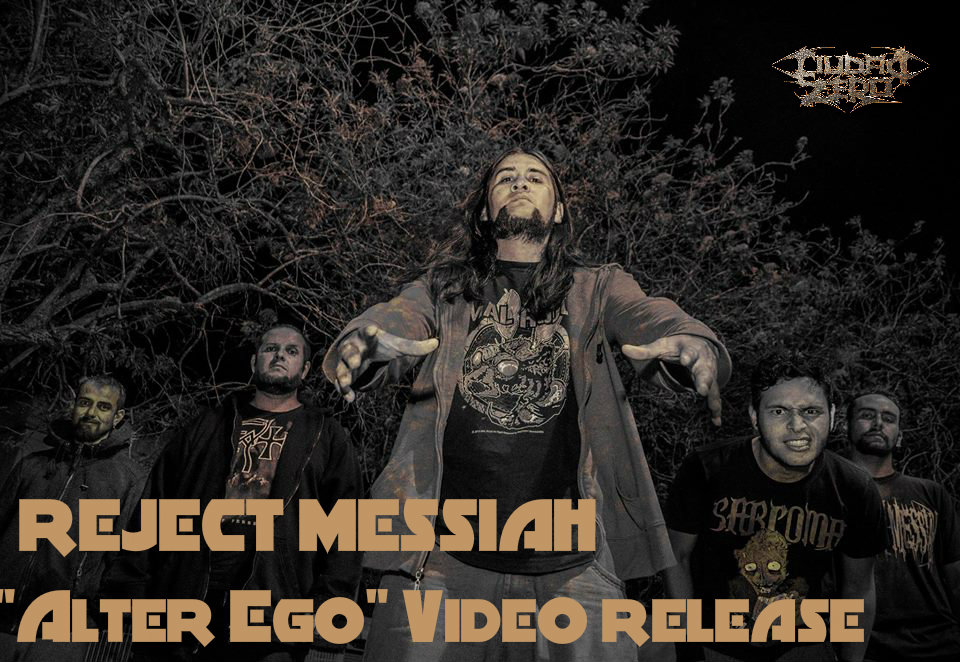 reject messiah-alter ego