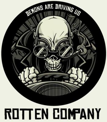 1476641 10152104119898413 1566845292 n 351x400 ROTTEN COMPANY: Demons Are Driving Us, 5 Temas de Irreverencia Absoluta!
