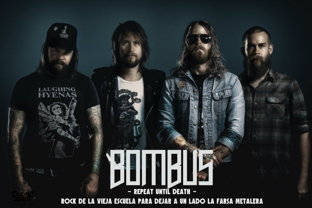 bombus-review