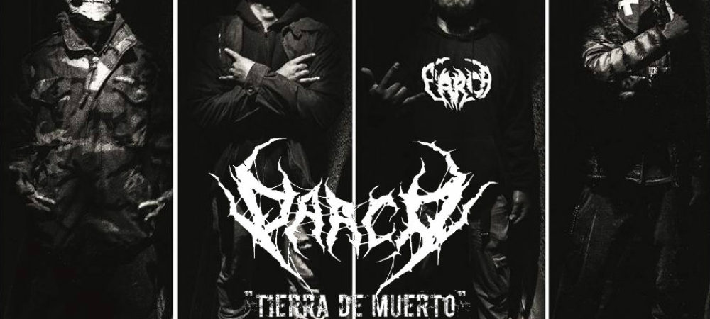 PARCA: TIERRA DE MUERTO, A CRY FROM THE CONTOURS OF DEATH.