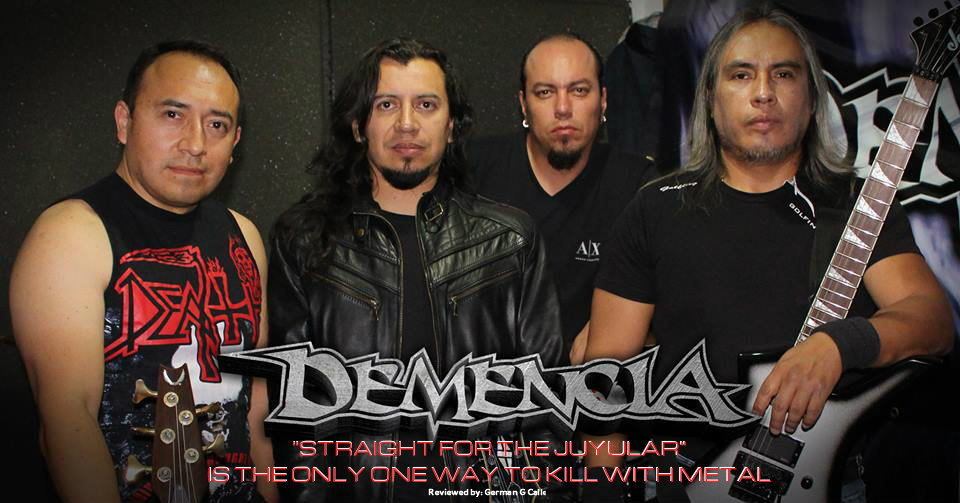 Demencia-band-2017-review