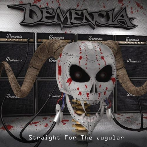 Demencia e1511178354832 DEMENCIA: Straight for the jugular is the only one way to kill with metal.