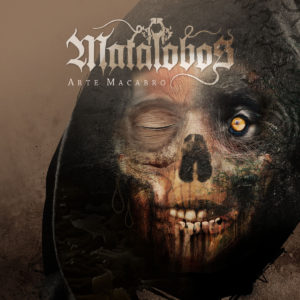 Arte Macabro e1529763324425 MATALOBOS: BRILLIANT MEXICAN DOOM/DEATH METAL
