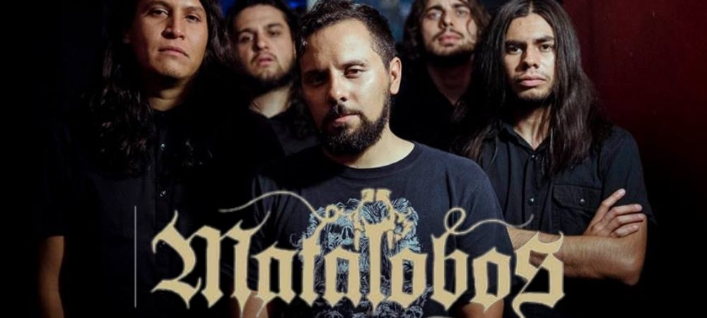 MATALOBOS: BRILLIANT MEXICAN DOOM/DEATH METAL