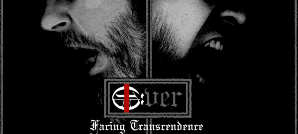 "ÖVER: ""Facing Transcendence"", A Hidden Beauty Behind the Bitter Existence"